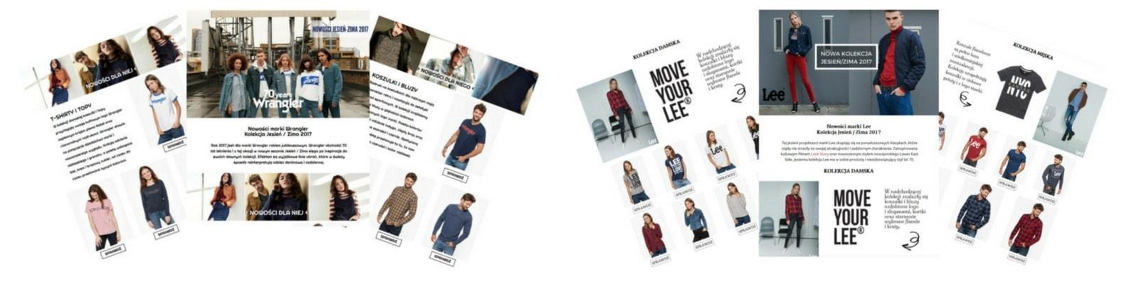 Newsy i oferty Silesia Jeans