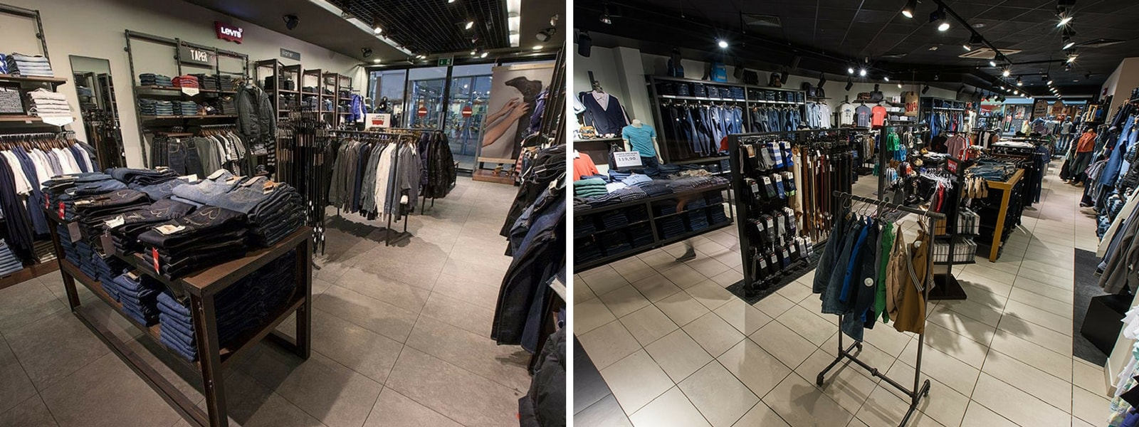 Silesia Jeans - jeansy damskie i męskie
