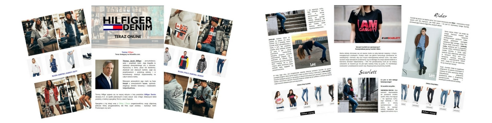 Newsletter Silesia Jeans