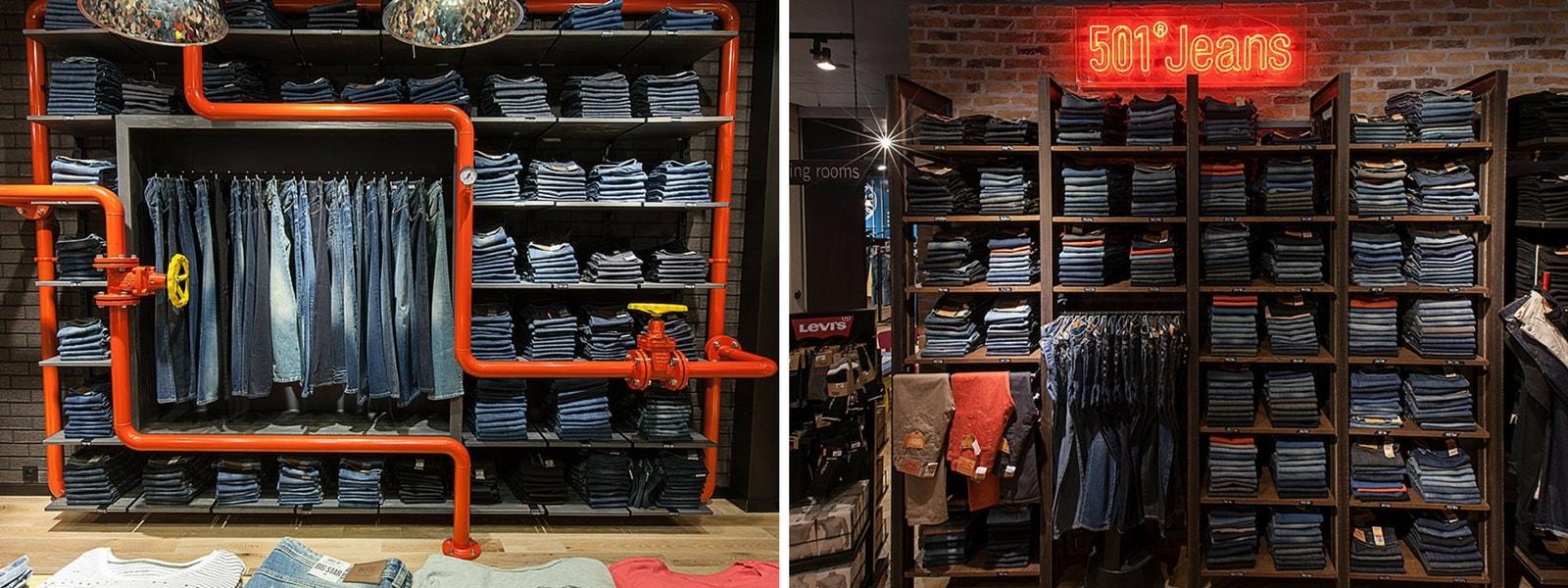 Salony Silesia Jeans