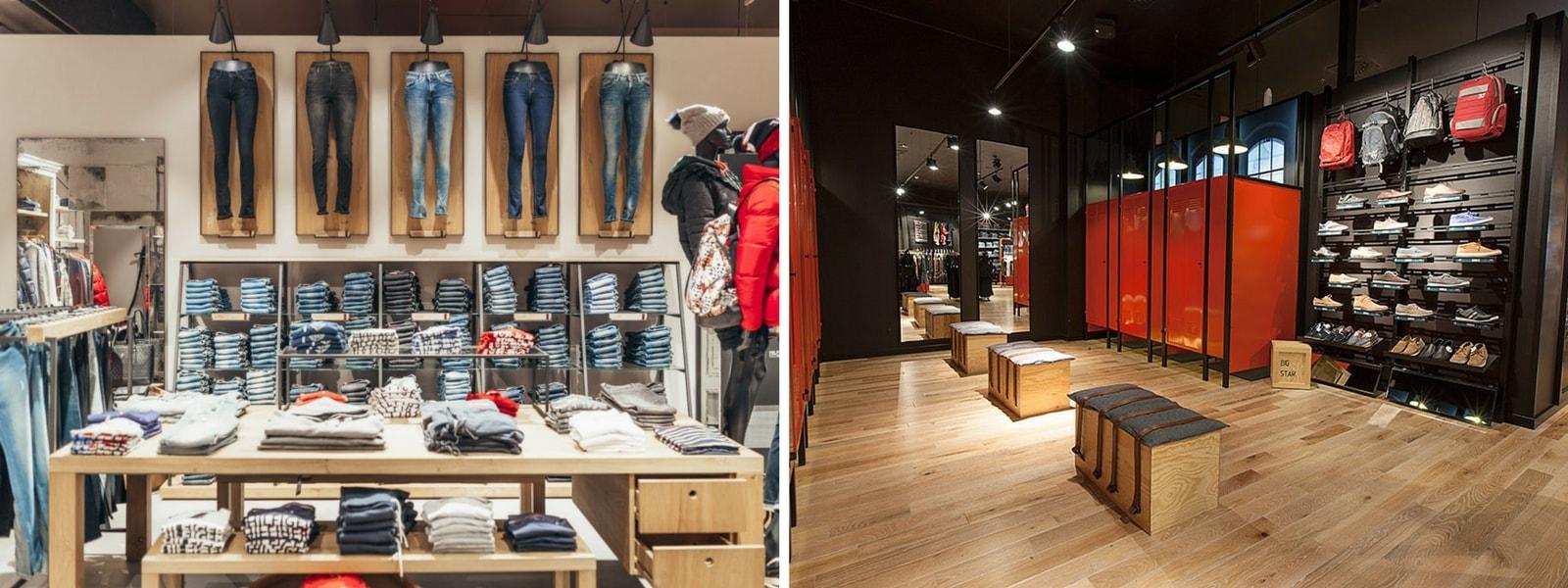 Spresonalizowane zakupy VIP w Silesia Jeans