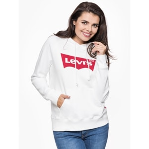Levi's Graphic Sport Hoodie Batwing