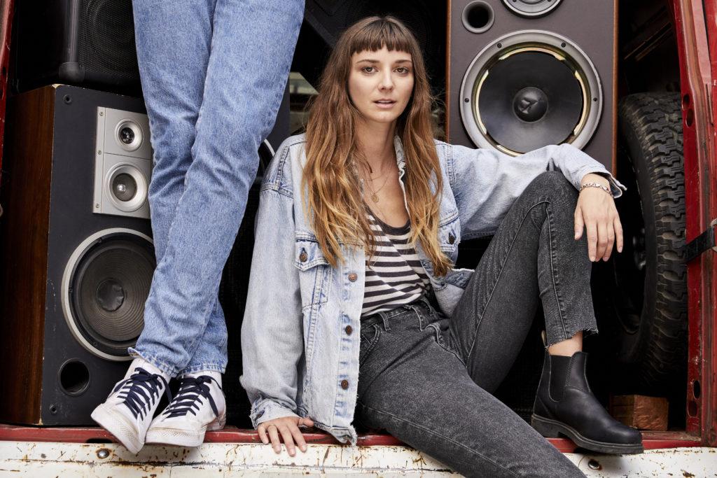 Zakupy jeansów - Poradnik dla niej