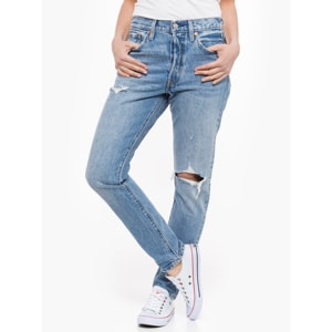 Levi's 501 Skinny Can't Touch This