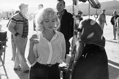 Marilyn Monroe Levi's