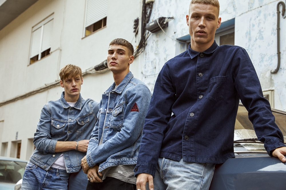 Jack & Jones w Silesia Jeans