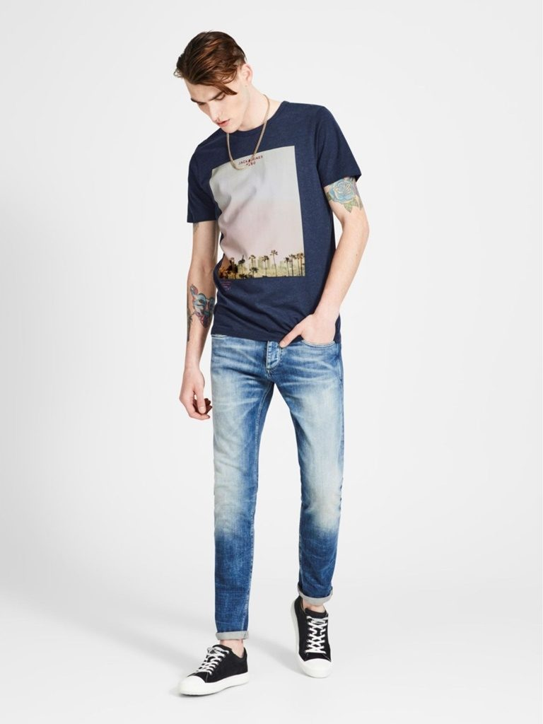 Jack & Jones w Silesia Jeans
