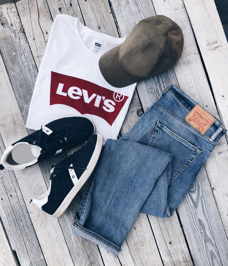 jak dbać o jeans