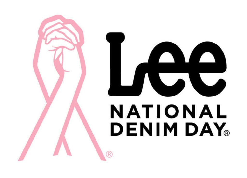 Lee National Denim Day