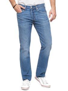 Spodnie Jeansowe Levi's 501 Cool