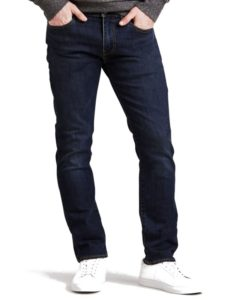 Spodnie Jeansowe Levi's 511 Thermadapt