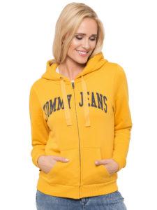 Bluza Damska Tommy Jeans Bluestilo.com