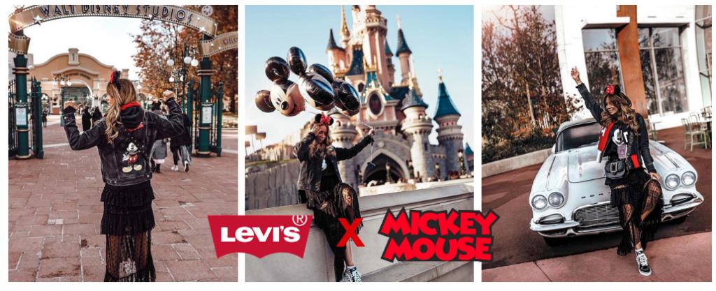 Mickey Levi's
