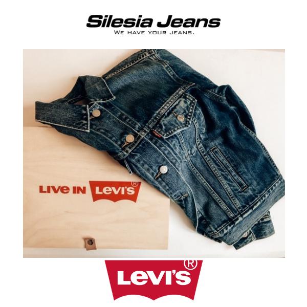 Levi's Silesia Jeans Bluestilo.com WOŚP