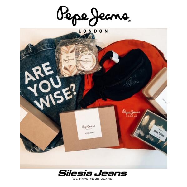 Pepe Jeans Silesia Jeans Bluestilo.com WOŚP