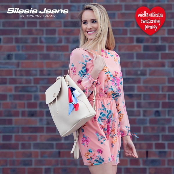 Tommy Hilfiger Silesia Jeans Bluestilo.com WOŚP