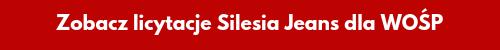 Silesia Jeans Bluestilo.com WOŚP