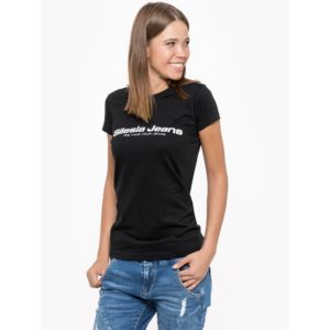 Silesia Jeans T-shirt Damski Bluestilo