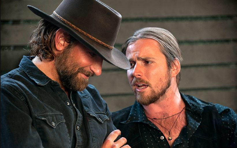Koszula Jeansowa Levi's Bradley Cooper Narodziny Gwiazdy