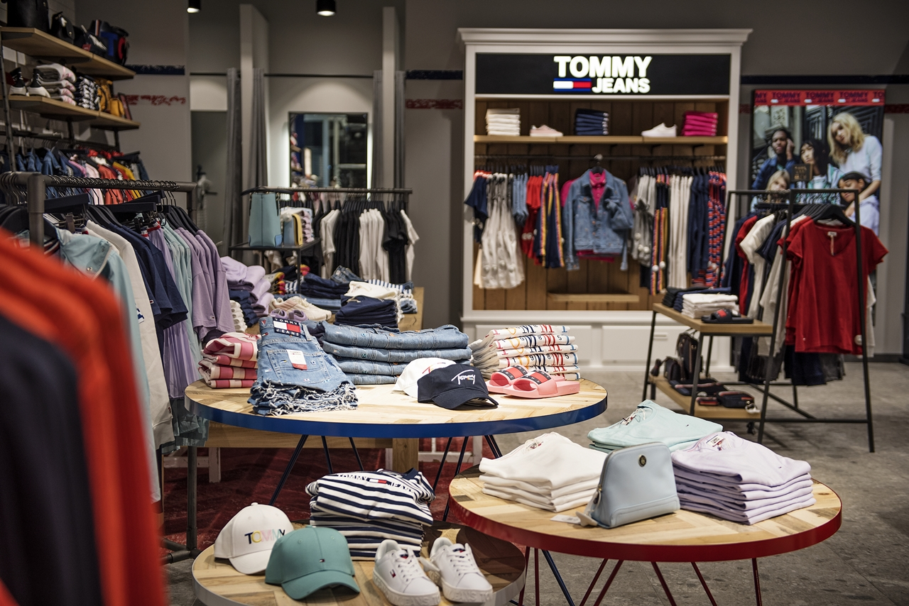 Silesia Jeans Tommy Jeans