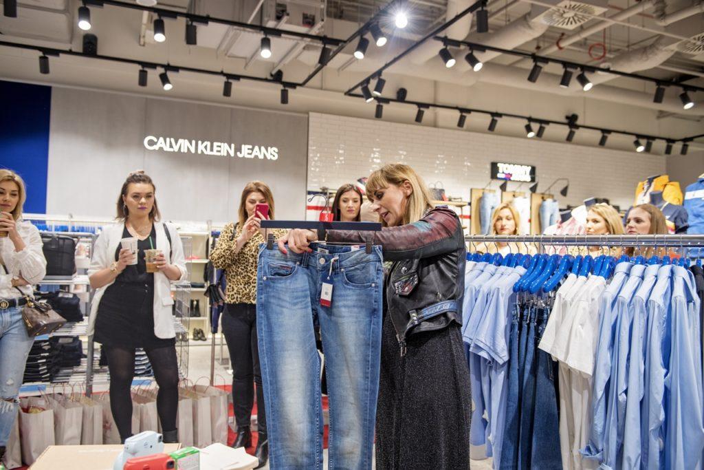 Silesia Jeans Dzień Kobiet