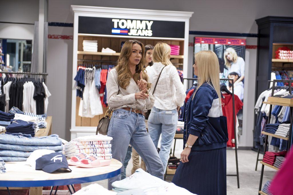 Olivka Blog Mom Jeans Bluestilo.com
