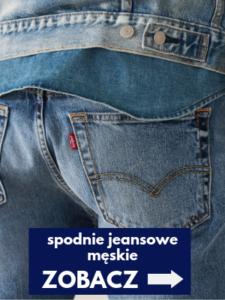 Zobacz Spodnie Jeansowe Męskie Bluestilo.com