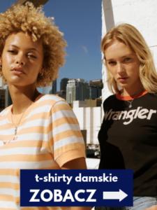 Zobacz T-shirty Damskie Bluestilo.com