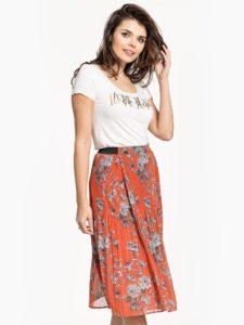 Spódnica Midi Pepe Jeans