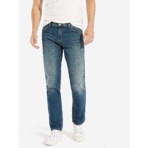 Spodnie Jeansowe Męskie Wrangler Greensboro