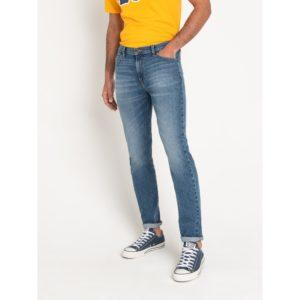 Spodnie Jeansowe Męskie Lee Rider