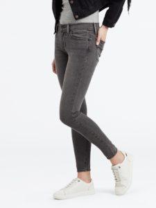 Spodnie Jeansowe Damskie Levi's 710