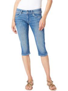 Szorty Damskie Jeansowe Pepe Jeans