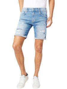Szorty Jeansowe Męskie Pepe Jeans