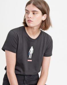 T-shirt Damski Levi's x Star Wars
