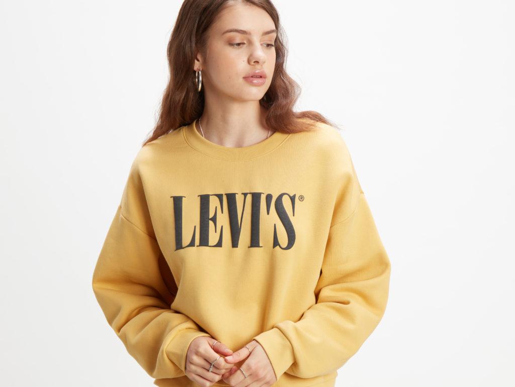 Levi's wiosna 2020
