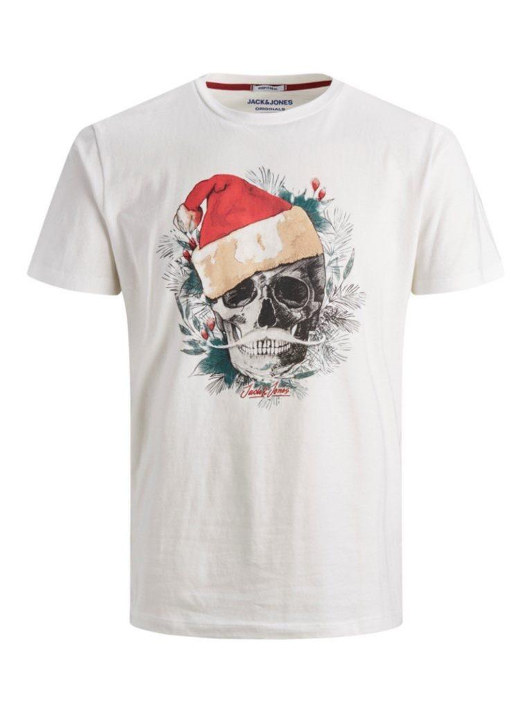 Kolekcja Świąteczna Jack & Jones