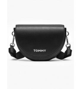 Torebka Damska Tommy Jeans Saddle Bag