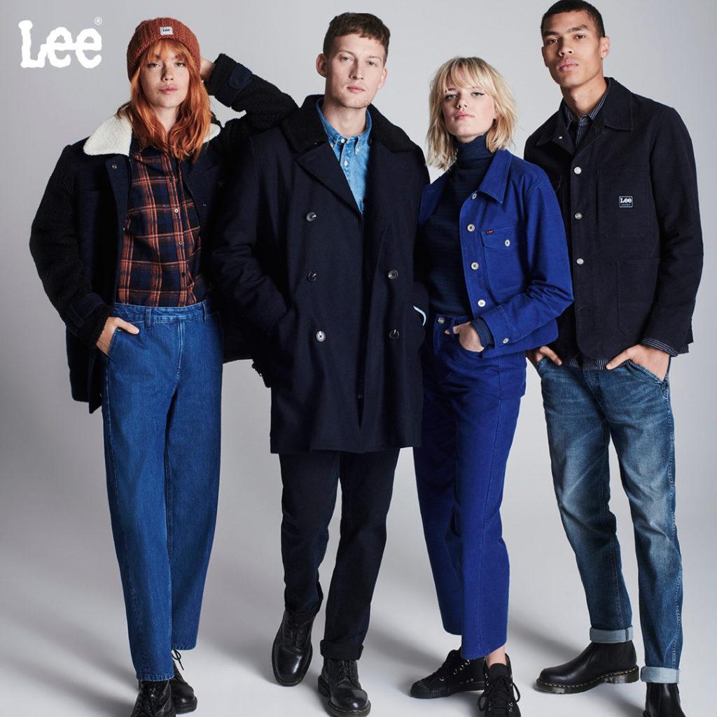 Lee jesień/zima 2020